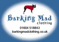 Barking Mad Clothing