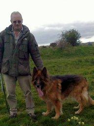 Kenzie Dogsitting Service