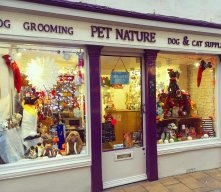 Pet Nature Dog Groomers