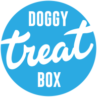 Doggy Treat Box