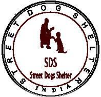 Street dog shelter
