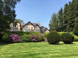 Westcliffe House