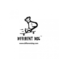 Different Dog