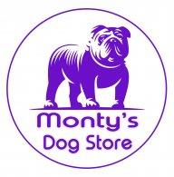 Monty's-Dog-Store